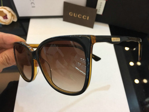 Gucci Sunglasses GGS150272G744