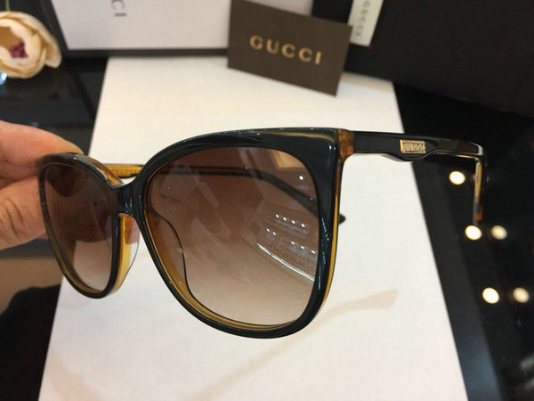 Gucci Sunglasses GGS150272G745
