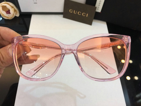 Gucci Sunglasses GGS150272G748
