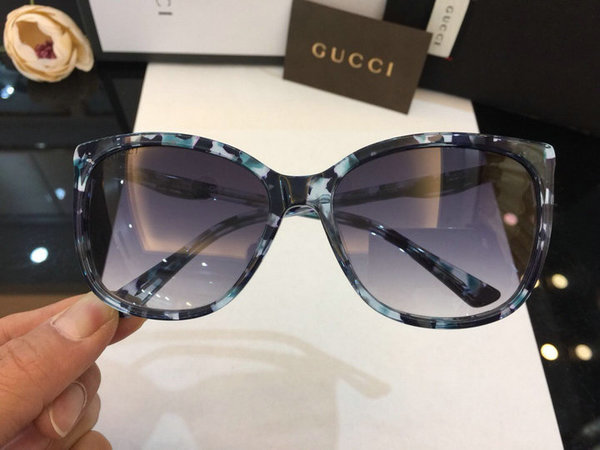 Gucci Sunglasses GGS150272G749