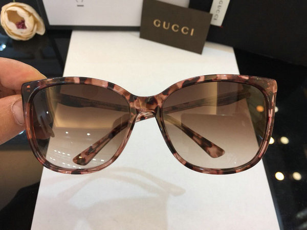 Gucci Sunglasses GGS150272G750