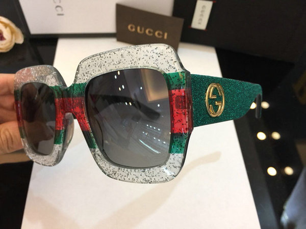 Gucci Sunglasses GGS150272G751