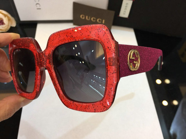 Gucci Sunglasses GGS150272G756