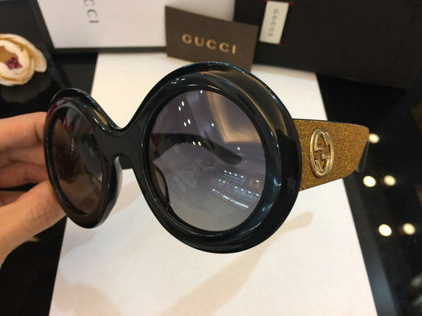 Gucci Sunglasses GGS150272G757