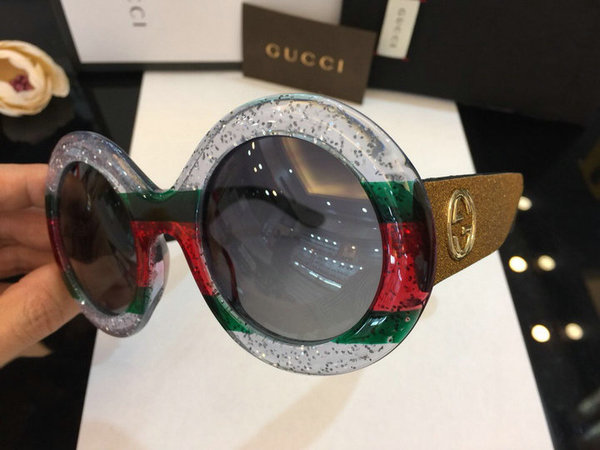 Gucci Sunglasses GGS150272G758