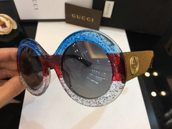 Gucci Sunglasses GGS150272G759