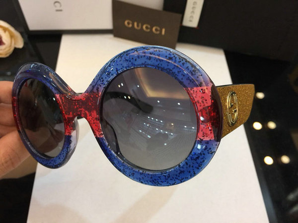 Gucci Sunglasses GGS150272G761
