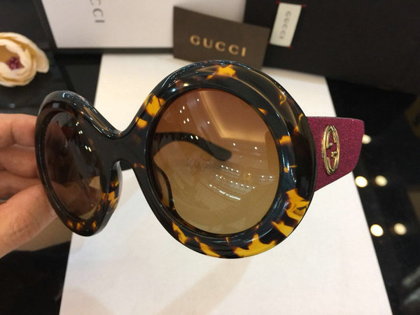 Gucci Sunglasses GGS150272G762