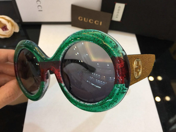 Gucci Sunglasses GGS150272G763