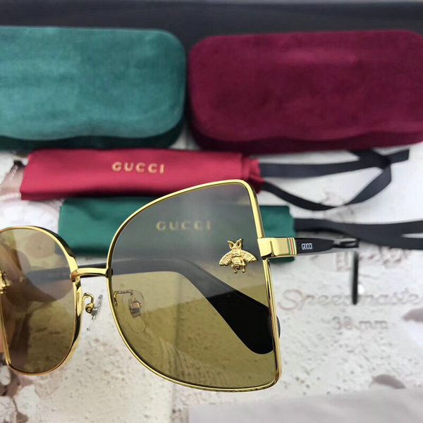 Gucci Sunglasses GGS150272G764
