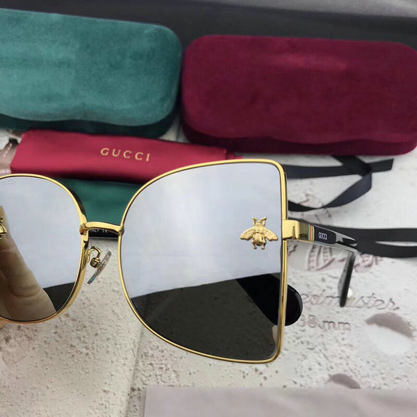 Gucci Sunglasses GGS150272G765