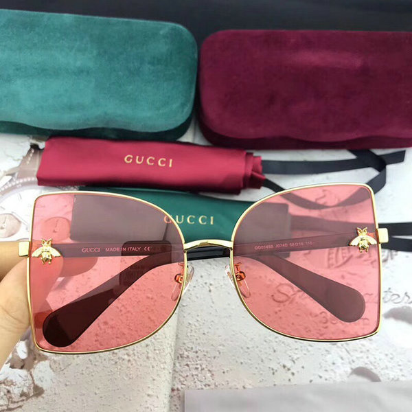Gucci Sunglasses GGS150272G766