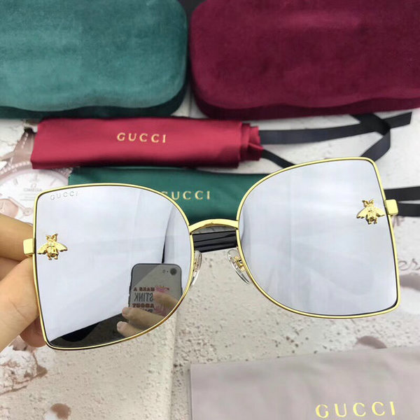 Gucci Sunglasses GGS150272G767
