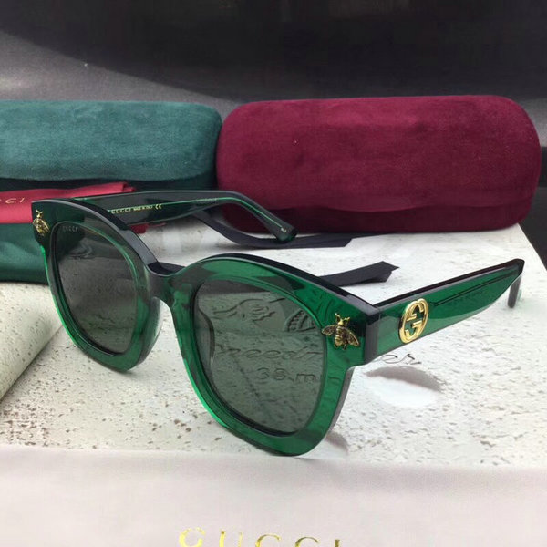 Gucci Sunglasses GGS150272G769