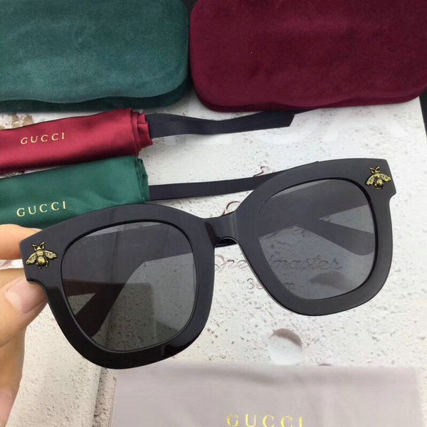 Gucci Sunglasses GGS150272G770