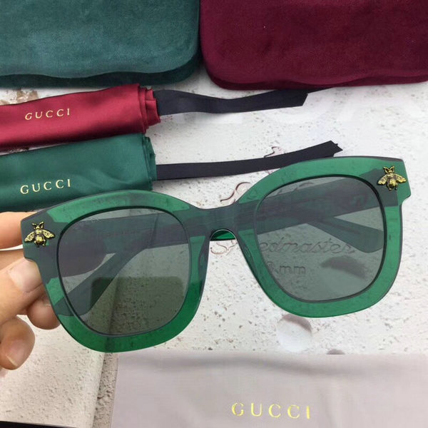 Gucci Sunglasses GGS150272G771