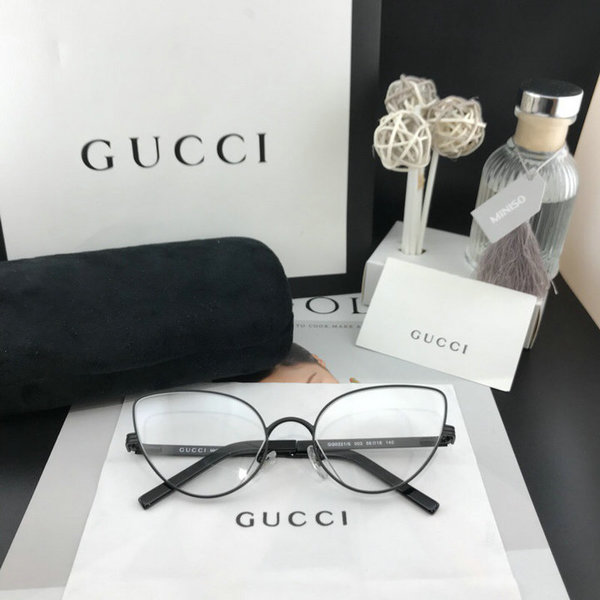 Gucci Sunglasses GGS150272G774
