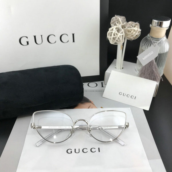 Gucci Sunglasses GGS150272G775
