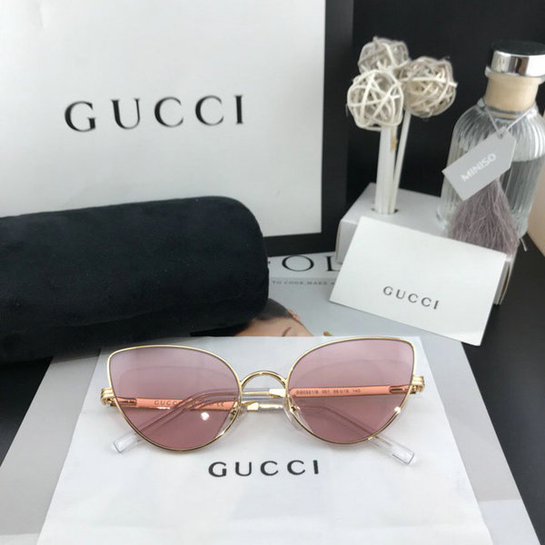 Gucci Sunglasses GGS150272G777