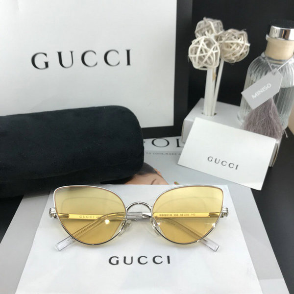 Gucci Sunglasses GGS150272G778