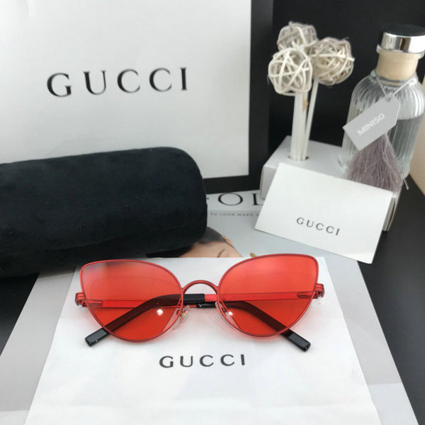 Gucci Sunglasses GGS150272G779