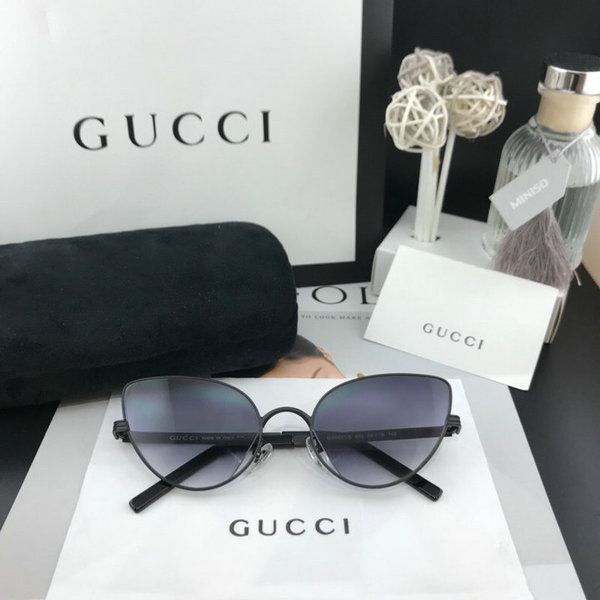Gucci Sunglasses GGS150272G780