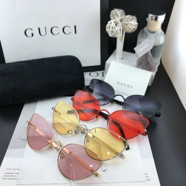 Gucci Sunglasses GGS150272G781