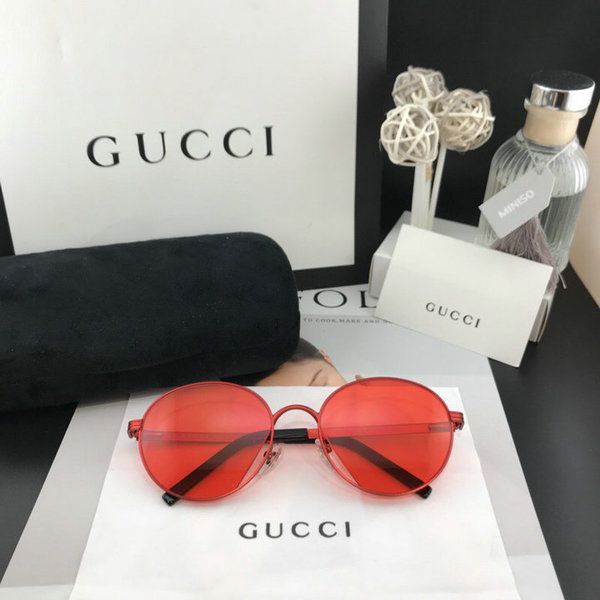Gucci Sunglasses GGS150272G784