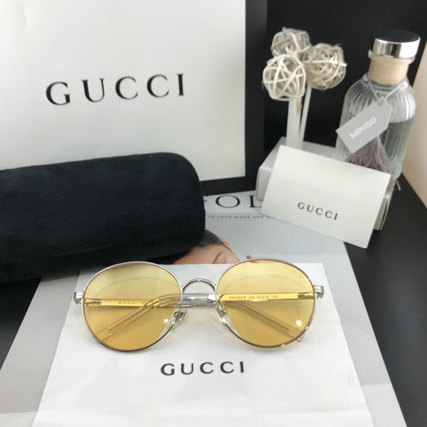 Gucci Sunglasses GGS150272G785