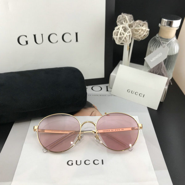 Gucci Sunglasses GGS150272G786