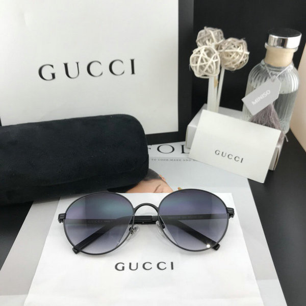 Gucci Sunglasses GGS150272G787