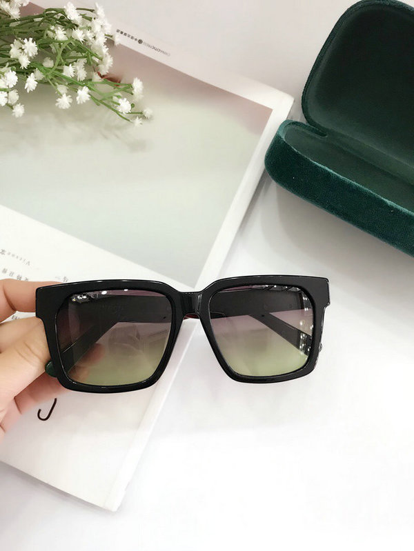 Gucci Sunglasses GGS150272G789