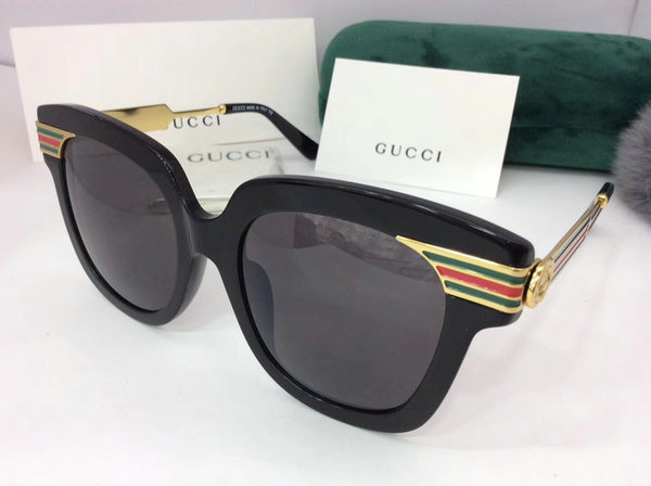 Gucci Sunglasses GGS150272G791