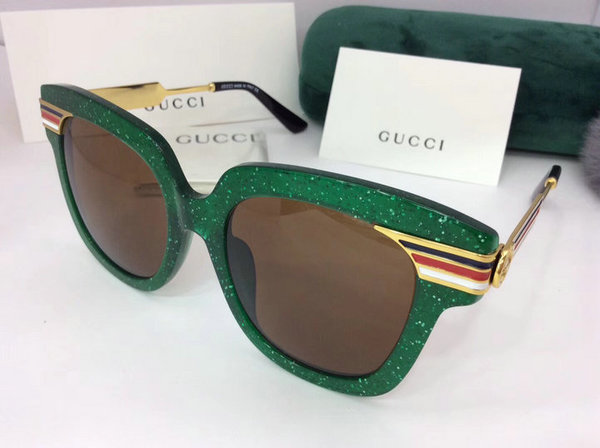 Gucci Sunglasses GGS150272G793