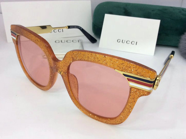 Gucci Sunglasses GGS150272G794