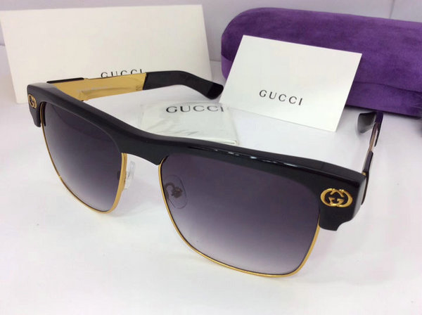 Gucci Sunglasses GGS150272G796