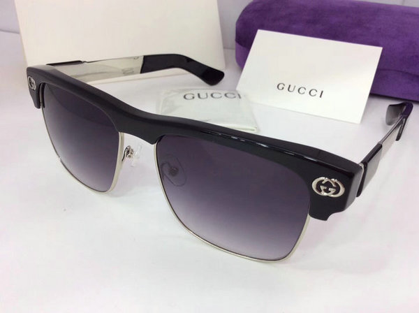 Gucci Sunglasses GGS150272G797