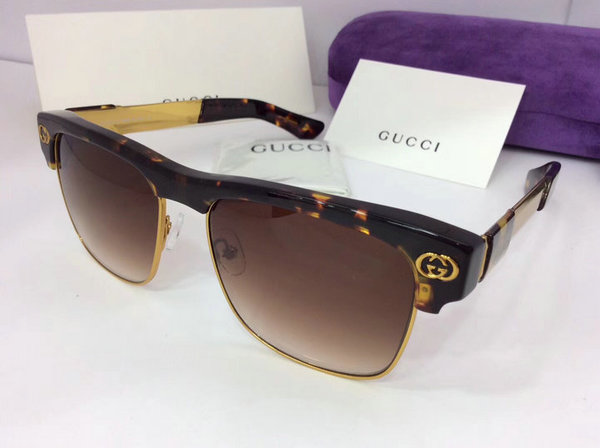 Gucci Sunglasses GGS150272G798