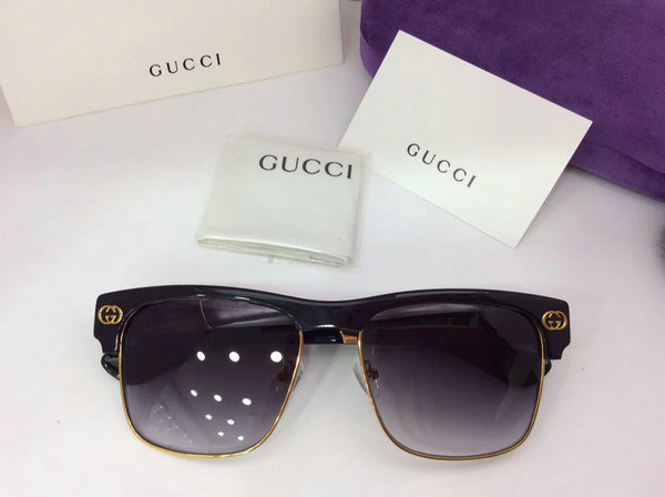 Gucci Sunglasses GGS150272G799