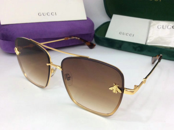 Gucci Sunglasses GGS150272G802