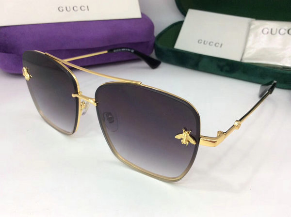 Gucci Sunglasses GGS150272G803