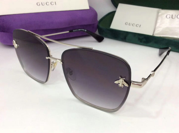 Gucci Sunglasses GGS150272G804