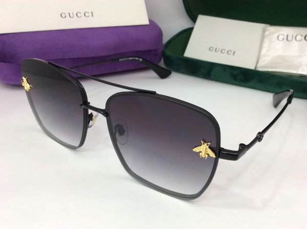 Gucci Sunglasses GGS150272G805