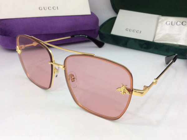 Gucci Sunglasses GGS150272G806
