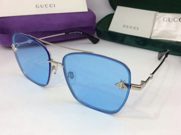 Gucci Sunglasses GGS150272G807