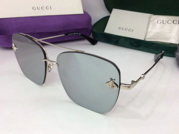 Gucci Sunglasses GGS150272G808