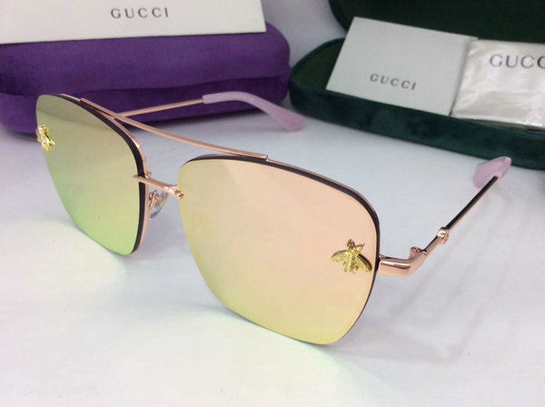 Gucci Sunglasses GGS150272G809