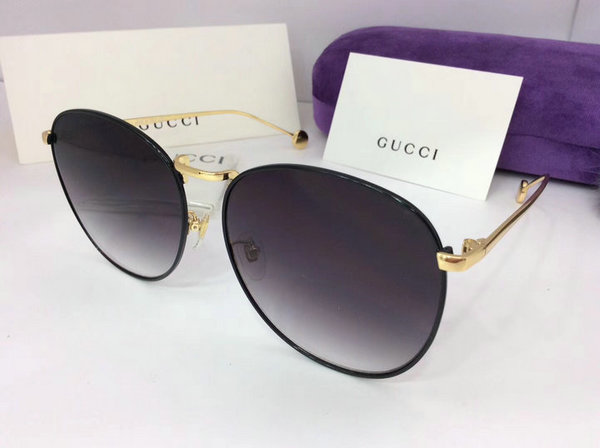 Gucci Sunglasses GGS150272G810