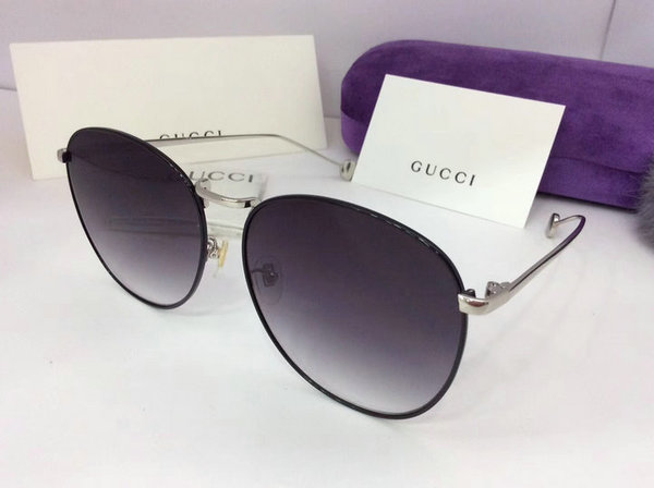 Gucci Sunglasses GGS150272G811