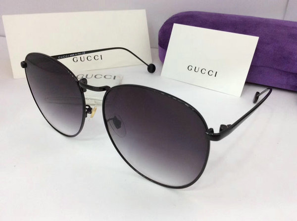 Gucci Sunglasses GGS150272G812